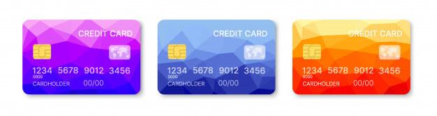 บัตรเครดิตธนาคารกสิกรไทย