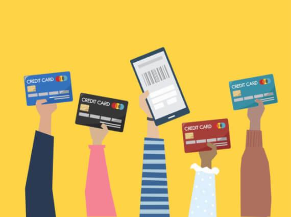 ผู้ให้บริการเครือข่ายการชำระเงิน