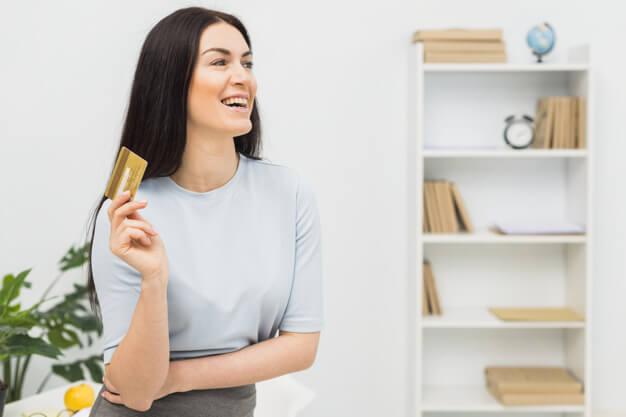 บัตรเครดิตต่างประเทศ