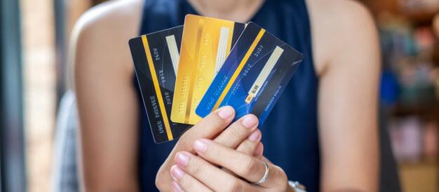 บัตรกดเงินสดอิออน