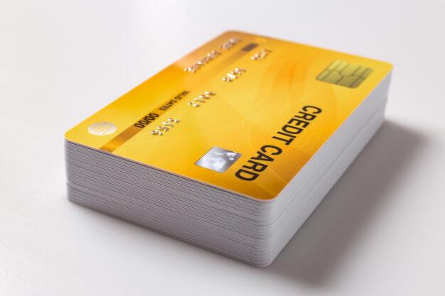 บัตรเครดิตบัวหลวง บัตรเครดิตธนาคารกรุงเทพ
