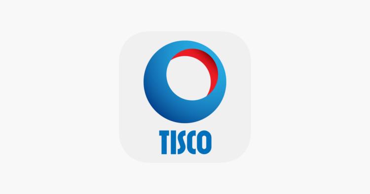 สินเชื่อรถทิสโก้ (Tisco)