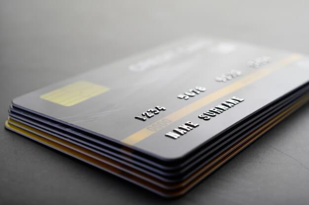 บัตรเครดิตคืออะไร