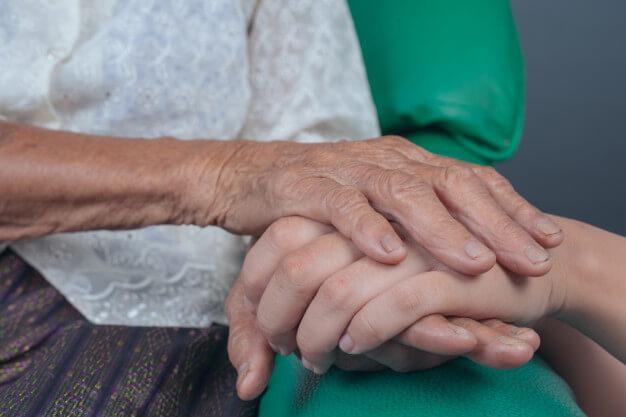 ประกันชีวิตผู้สูงอายุ 60 ปี ขึ้นไป
